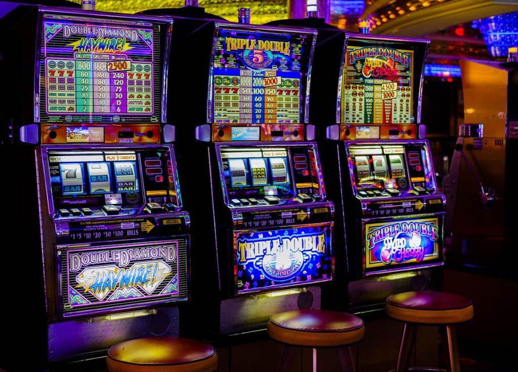 Slot Makineleri