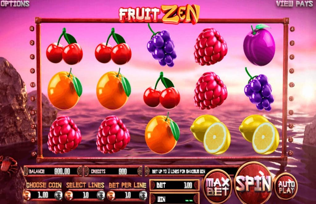 Flaming Hot Slot Oyunu