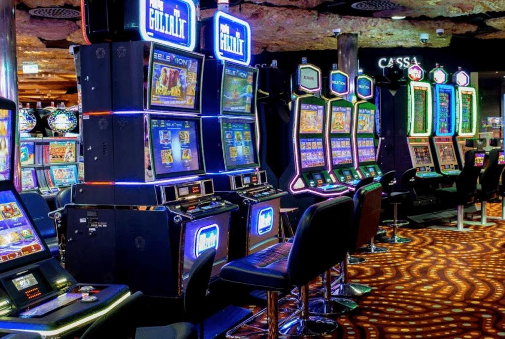 Netent Slot Oyunlari